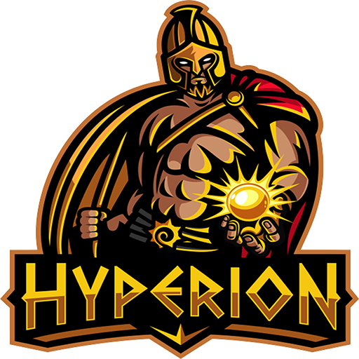 HyperionCraft Logo